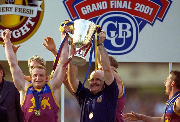 2001 AFL Grand Final
