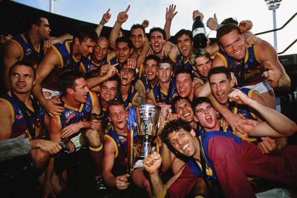 2001 Grand Final