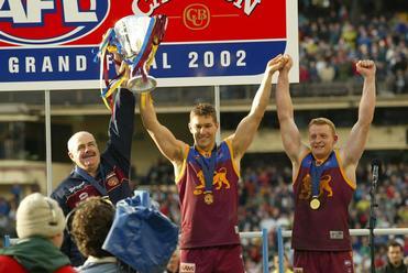 2002 AFL Grand final