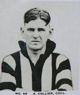 Albert Collier