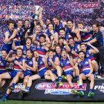 2016 AFL Grand Final –  Sydney Swans Vs Western Bulldogs
