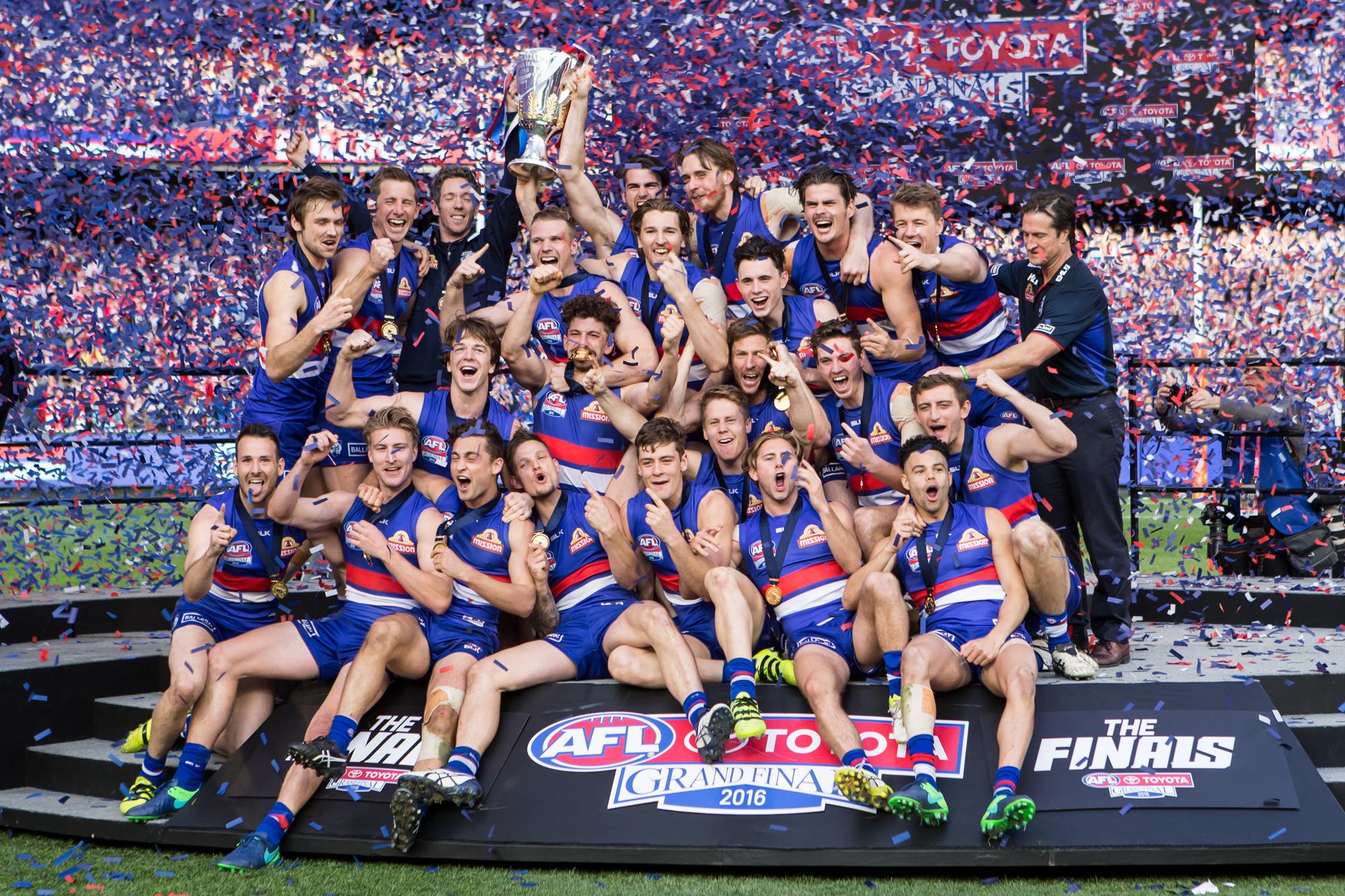 2016 AFL Grand Final